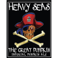 Logo of Clipper City Heavy Seas Great Pumpkin