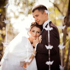 Wedding photographer Tatyana Mitina (MitraWedding). Photo of 13.01.2015