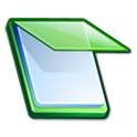 Tray notes icon