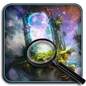 Magic place. Hidden Objects icon