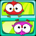 Bird Jump Jump Icon