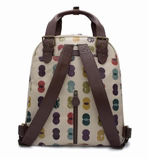 Dandelion Classic Backpack