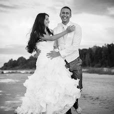 Φωτογράφος γάμων Romuald Ignatev (IGNATJEV). Φωτογραφία: 01.12.2014
