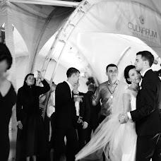 Wedding photographer Aleksandr Demianiv (DeMianiv). Photo of 24.12.2016