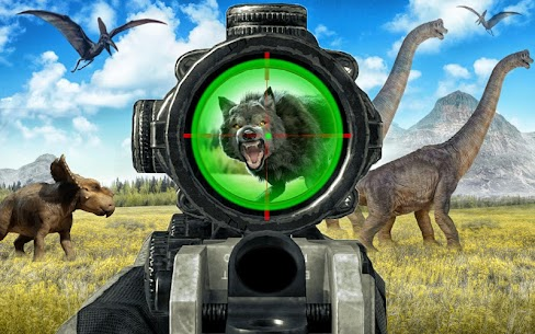 Wild Hunting 3d:Free shooting Game 2