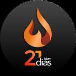 21 Dias de Jejum Icon