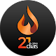21 Dias de Jejum (app)