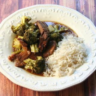 Broccoli Beef Broth Recipes