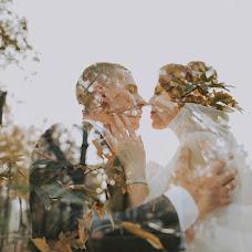 Wedding photographer Kseniya Mischuk (iamksenny). Photo of 27.11.2018