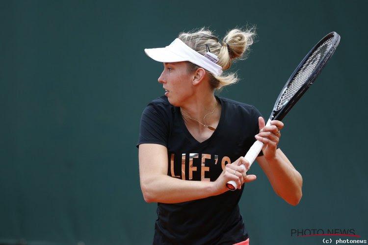 Meest recente hindernis heeft ook gevolgen voor Elise Mertens: kwartfinale tegen Svitolina automatisch uitgesteld