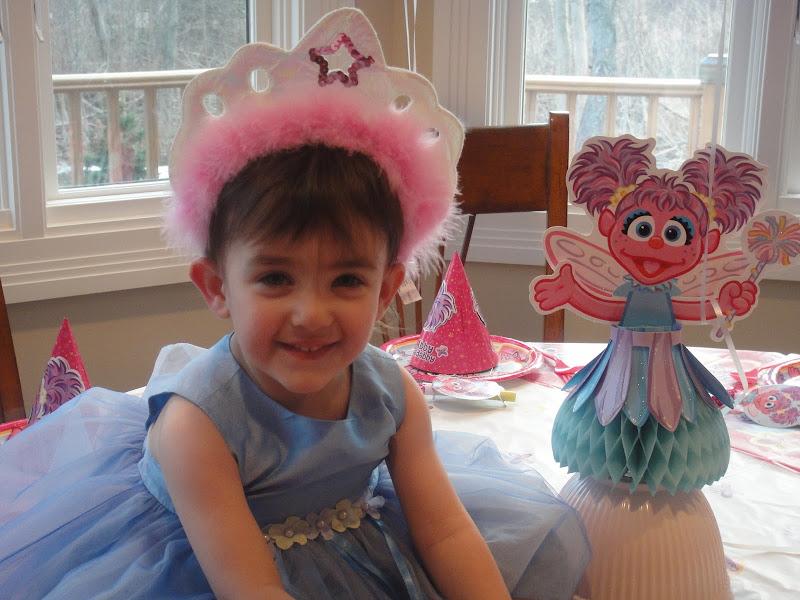 Photo: seemas second birthday