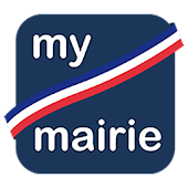 mymairie Application ville