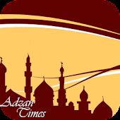 Adzan Times & Qur'an
