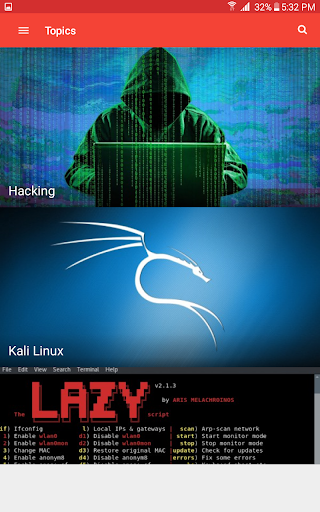 HackerSploit - Hacking & Tech News for PC