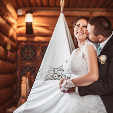Wedding photographer Anastasiya Koneva (deadmiracle). Photo of 12.06.2016