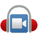 converter video to mp3 icon