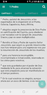 Download Biblia Reina Valera con Ilustraciones For PC Windows and Mac apk screenshot 5