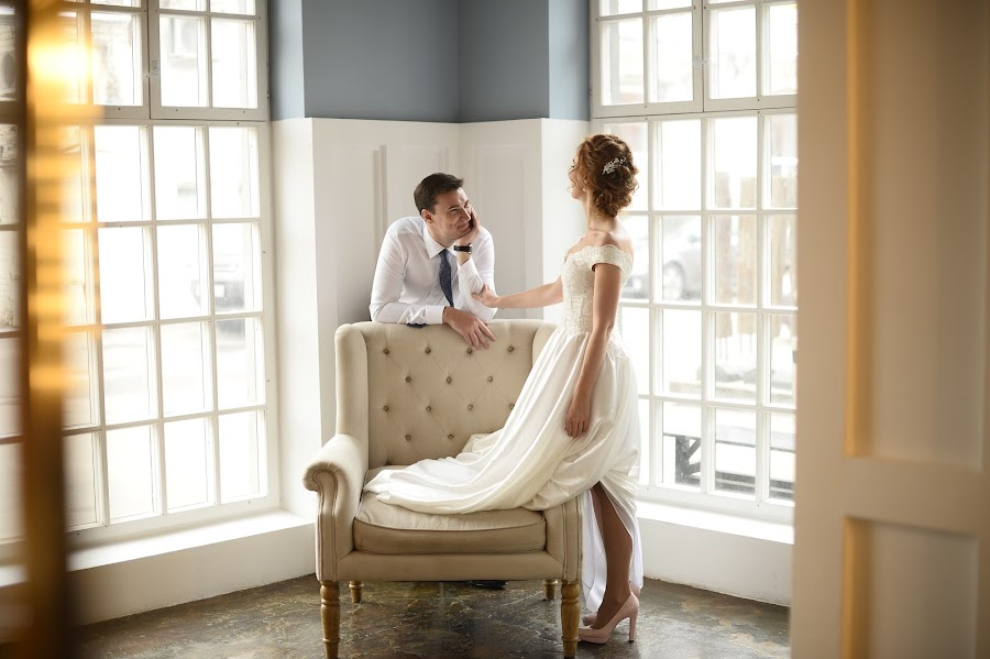 Wedding photographer Artur Pogosyan (Pogart). Photo of 09.04.2015