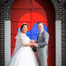 Wedding photographer Nursultan Namazbaev (nurs). Photo of 11.10.2018