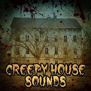 Scary Halloween Music: Creepy House Sounds – Most Scary Sounds ...