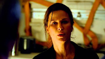 Character Interview: Rhona Mitra