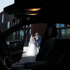 Wedding photographer Vadim Ukhachev (Vadim). Photo of 27.08.2018