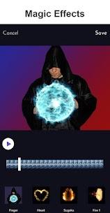 Glitch Video Effect – Magic Video Editor 3