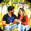 Girlfriend Photo Editor icon