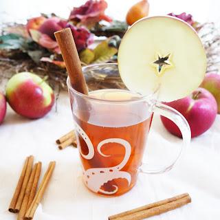 Cinnamon Apple Spice Tea Recipes