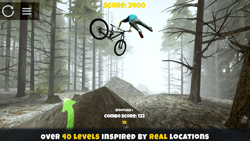Shred! 2 - ft Sam Pilgrim apk full 2