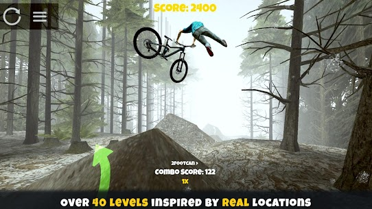 Shred! 2 – Freeride Mountain Biking 2