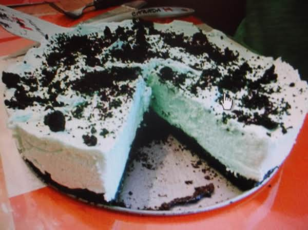 Grasshopper Dessert Recipe