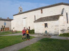 Photo: Labastide-Marnhac : Fabrice et Stéphane