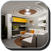 Home Ceiling Design Ideas icon