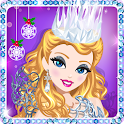 Star Girl: Christmas icon