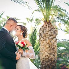 Wedding photographer Irina Akinshina (Eirini). Photo of 18.10.2015