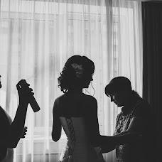 Wedding photographer Alina Bykova (bykovalina). Photo of 31.08.2017