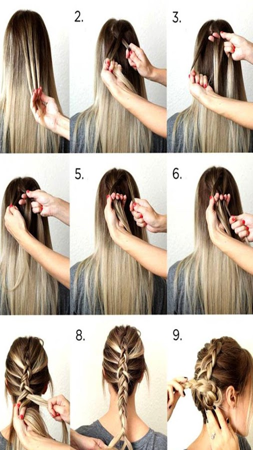 Hairstyle Changer men hairstyles changer Hairstyle Changer For Girl Screenshot
