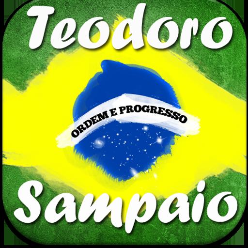 Teodoro e Sampaio palco 2016