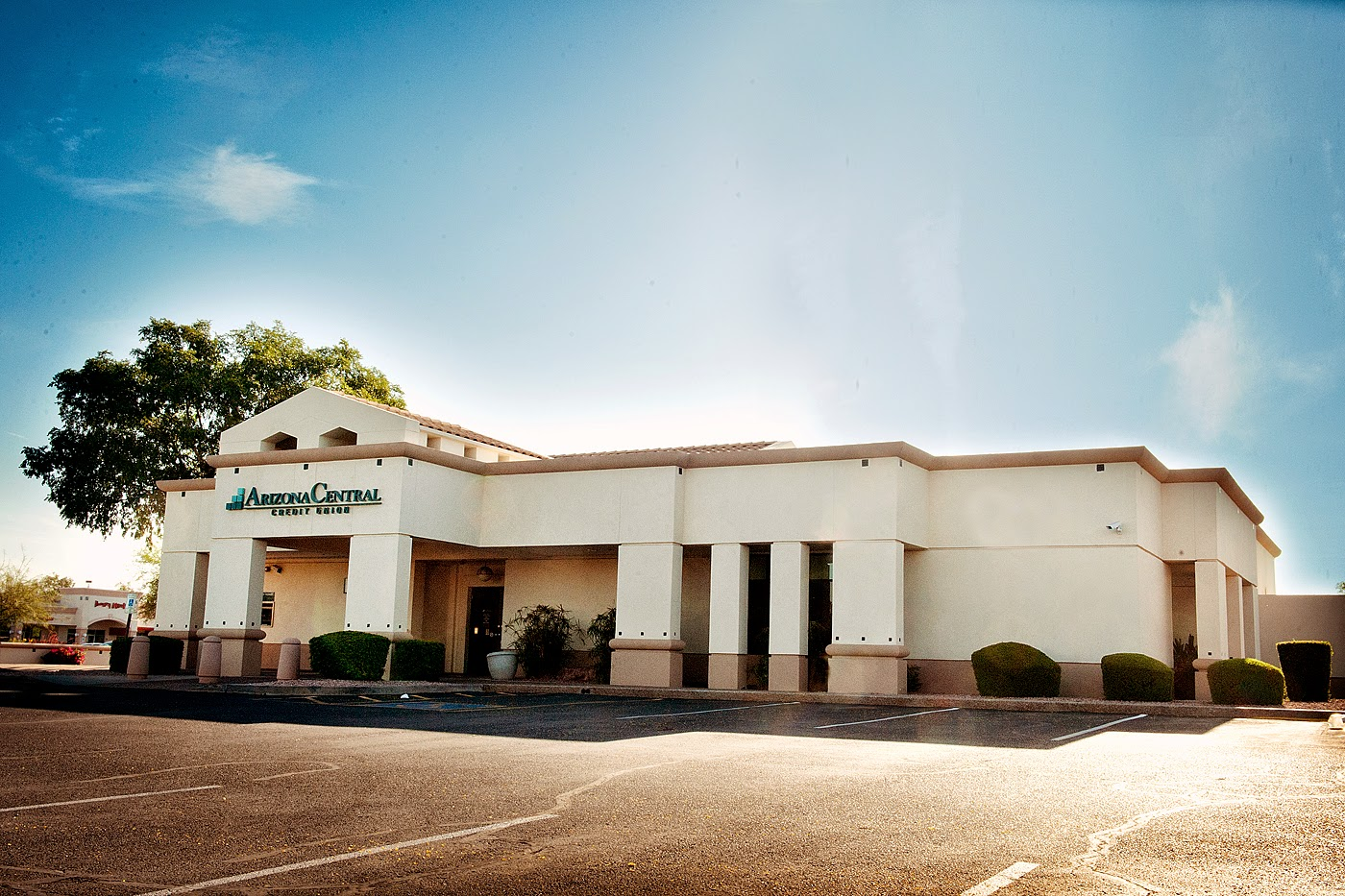 Arizona Central Credit Union