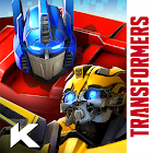 TRANSFORMERS : Forgés d'Acier icon