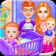 Minors & Newborn Virtual Nursery Mom Precautions (game)