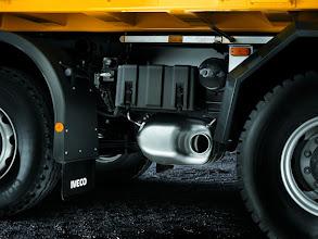 Photo: IVECO New Trakker by Fandos Auto Trader Used and New Trucks. Teruel, Spain. / Nuevo IVECO Trakker por Talleres Fandos, camiones nuevos y usados en Teruel,  España