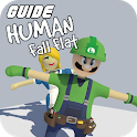 Hints for human Fall Flat game icon