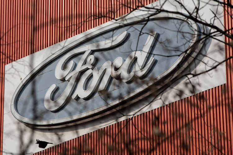 Ford is one of the many car manufacturers impacted by the global chip shortage.
