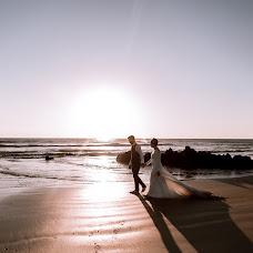 Wedding photographer David Muñoz (mugad). Photo of 25.10.2017