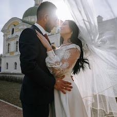 Fotograful de nuntă Pavel Nasyrov (PashaN). Fotografia din 07.05.2019