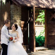 Wedding photographer Oksana Ichalovskaya (ichalovskaya). Photo of 14.08.2016