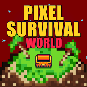 Pixel Survival World for PC