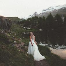 Wedding photographer Valiko Proskurnin (valikko). Photo of 27.06.2017